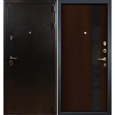 Входная дверь Лекс Колизей / Новита Венге (панель №53)