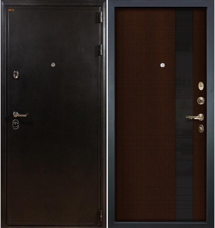 Входная дверь Колизей / Новита Венге (панель №53)