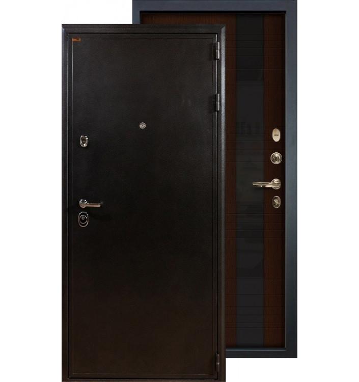 Входная дверь Лекс Колизей Новита (Венге)