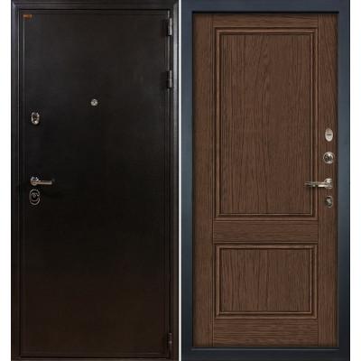 Входная дверь Лекс Колизей / Энигма Орех (панель №57)