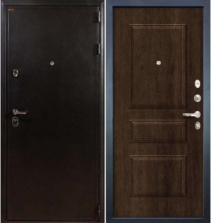 Входная дверь Колизей / Алмон 28 (панель №60)