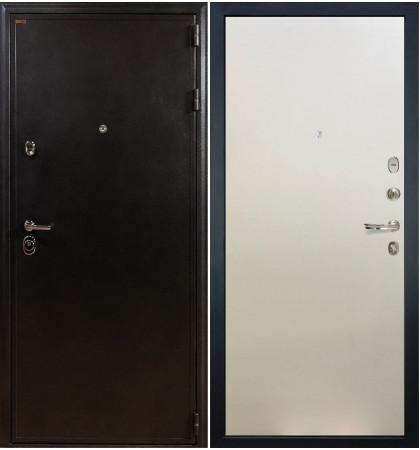 Входная дверь Колизей / Белый ясень (панель №62)