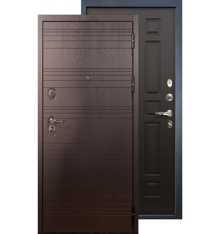 Входная дверь Лекс Легион ФЛ-29 (Венге)