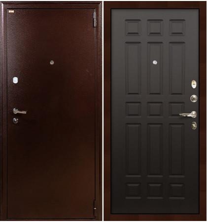 Входная дверь Лекс 1А / Венге (панель №29)