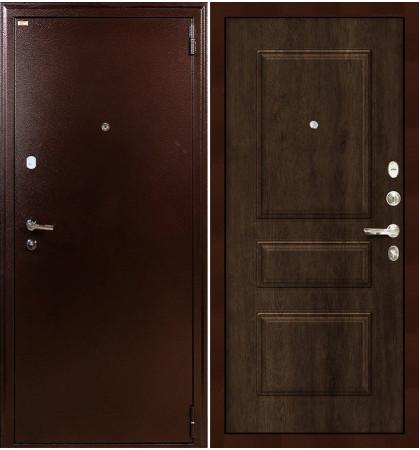 Входная дверь Лекс 1А / Алмон 28 (панель №60)