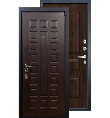 Входная дверь Лекс Неаполь 4А ФЛ-60 (Алмон 28)