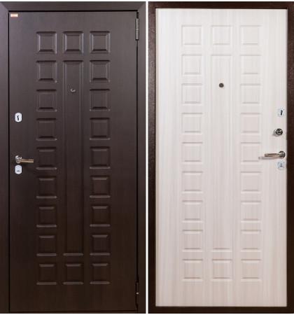 Входная дверь Гладиатор Нео (Сандал белый)
