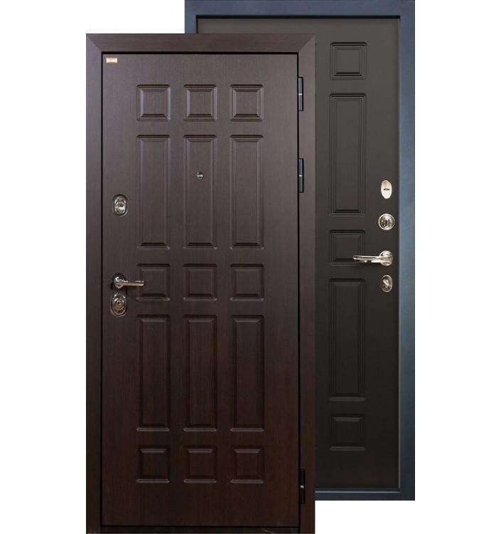 Входная дверь Лекс Сенатор ФЛ-29 (Венге)