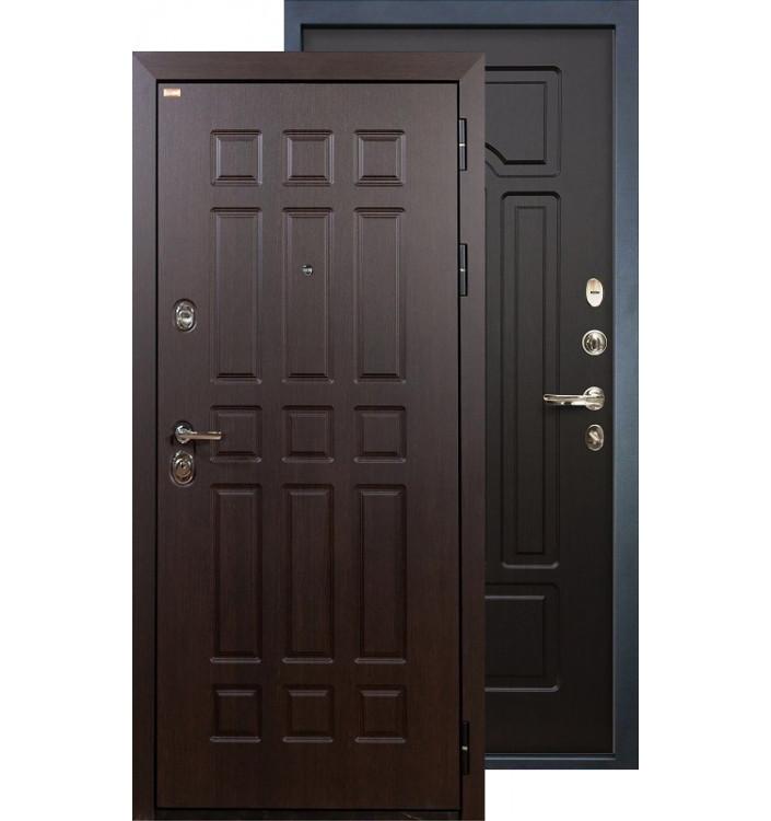 Входная дверь Лекс Сенатор ФЛ-32 (Венге)