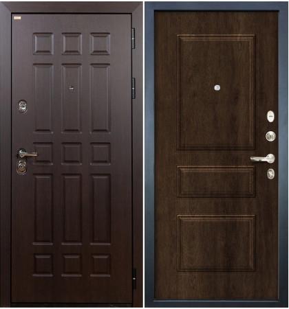 Входная дверь Сенатор / Алмон 28 (панель №60)