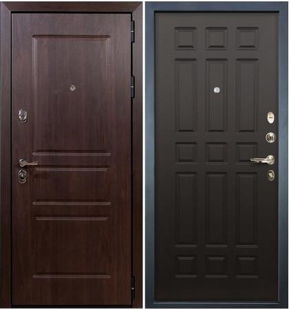 Входная дверь Сенатор Винорит / Венге (панель №29)
