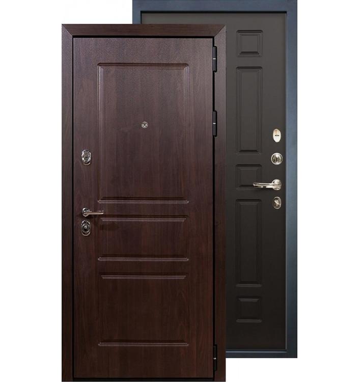 Входная дверь Лекс Сенатор Винорит ФЛ-29 (Венге)