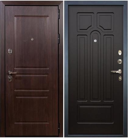 Входная дверь Сенатор Винорит / Венге (панель №32)
