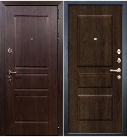 Входная дверь Сенатор Винорит / Алмон 28 (панель №60)