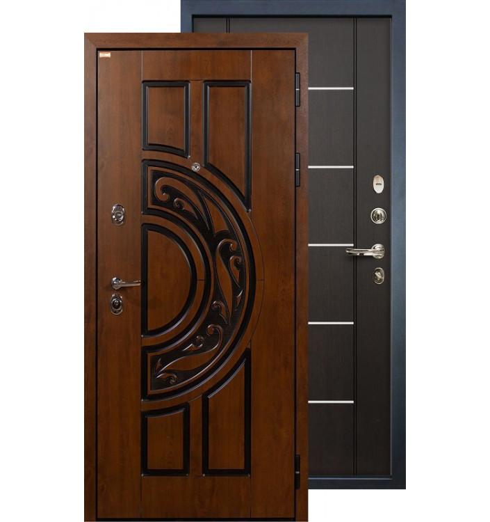 Входная дверь Лекс Спартак ФЛ-24 (Венге)