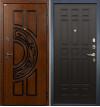 Входная дверь Лекс Спартак ФЛ-29 (Венге)