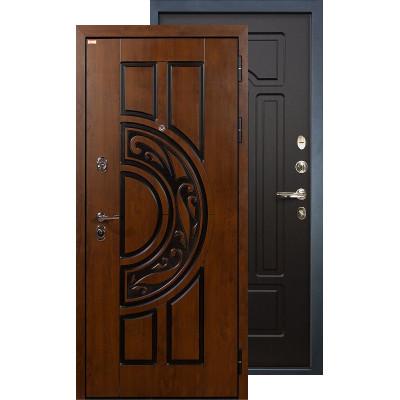 Входная дверь Лекс Спартак ФЛ-32 (Венге)