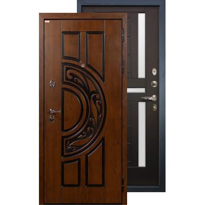 Входная дверь Лекс Спартак ФЛ-35 (Венге)
