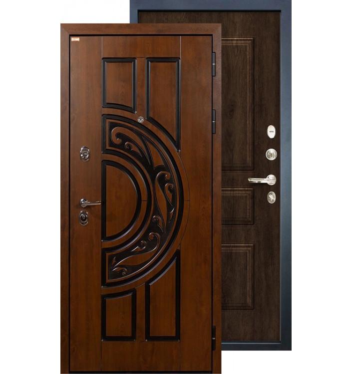 Входная дверь Лекс Спартак ФЛ-60 (Алмон 28)