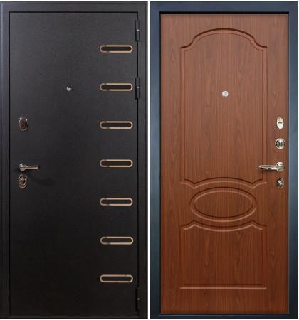Входная дверь Витязь / Береза мореная (панель №12)