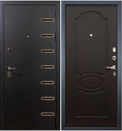 Входная дверь Витязь / Венге (панель №13)