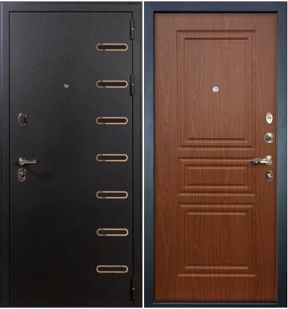 Входная дверь Витязь / Береза мореная (панель №19)