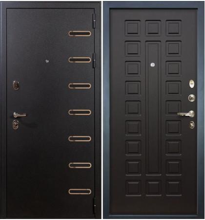 Входная дверь Витязь / Венге (панель №21)