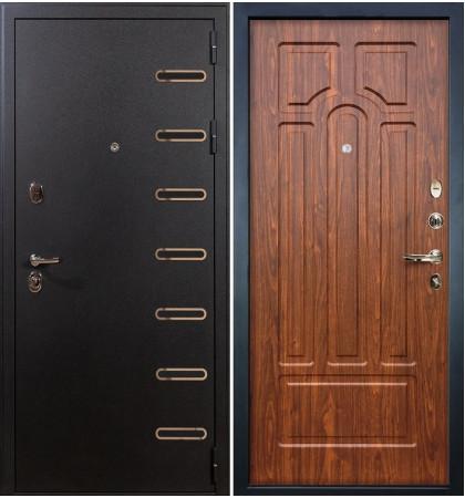 Входная дверь Витязь / Береза мореная (панель №26)