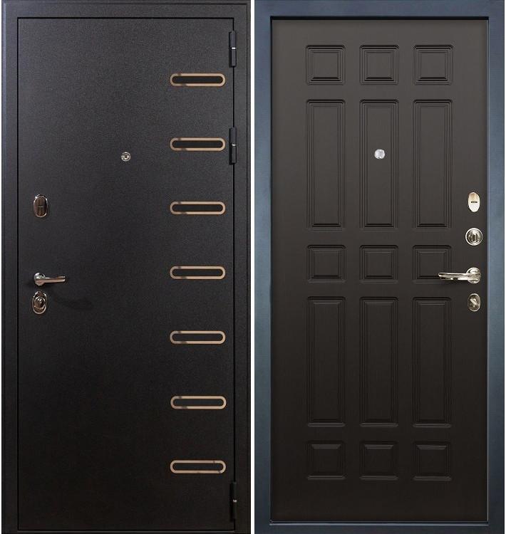 Входная дверь Витязь / Венге (панель №29)