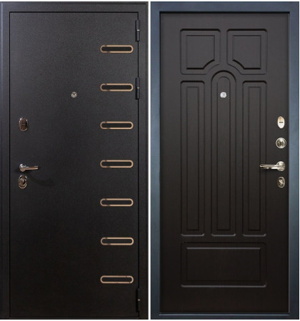 Входная дверь Витязь / Венге (панель №32)