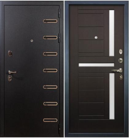 Входная дверь Витязь / Венге (панель №35)