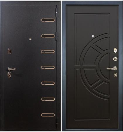 Входная дверь Витязь / Венге (панель №43)