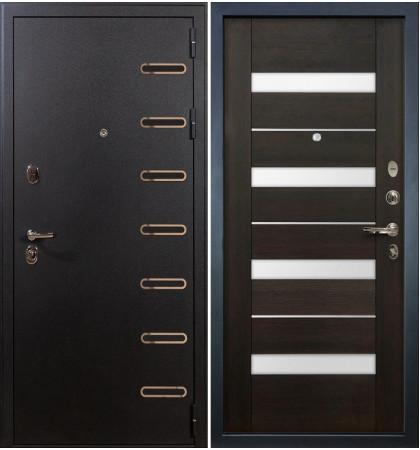 Входная дверь Витязь / Сицилио Венге (панель №51)