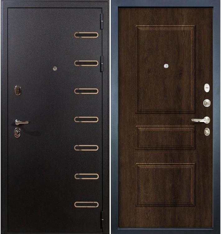 Входная дверь Витязь / Алмон 28 (панель №60)