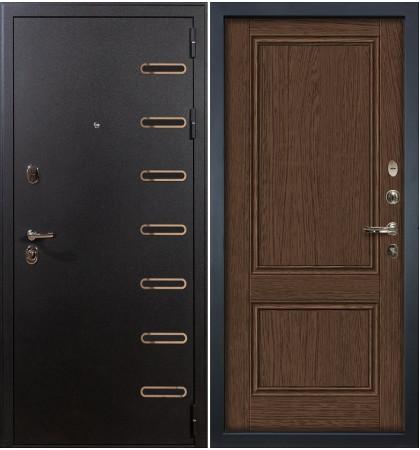 Входная дверь Витязь / Энигма Орех (панель №57)