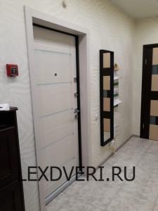 Входная дверь Лекс Рим панель №58 (Балашиха)