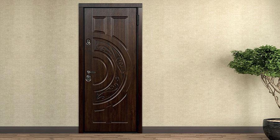 Входная дверь – визитка дома