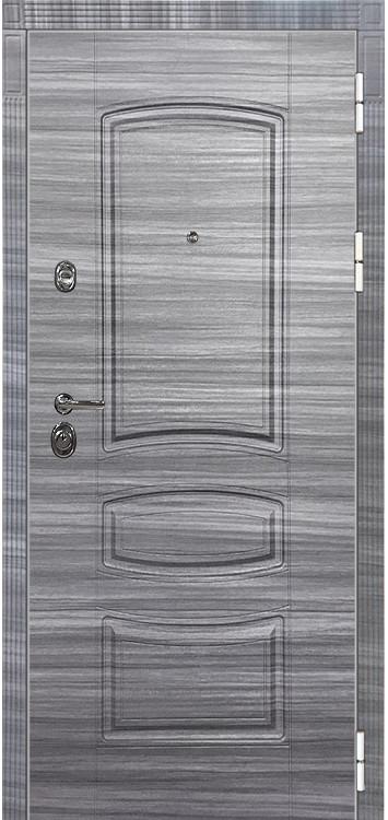 Дверь Лекс Император 3К Сандал серый