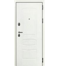 Дверь Лекс Легион Шагрень белая