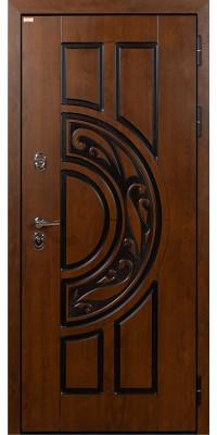 Дверь Лекс Спартак CISA