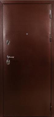 Дверь Лекс Титан Медь